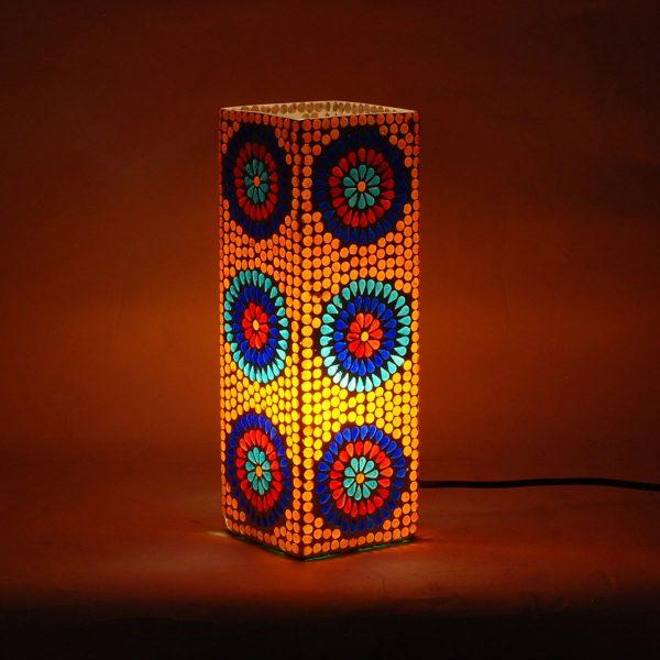 lampara turca