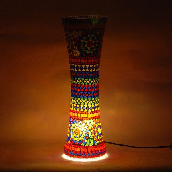 lampara turquia