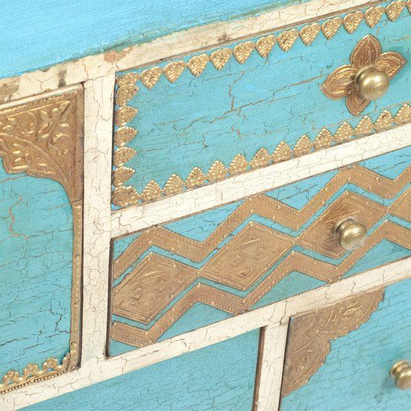 mueble budista