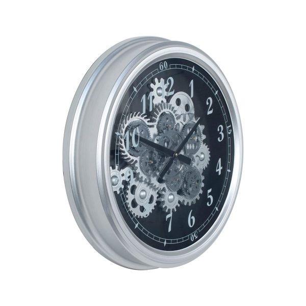 reloj original pared