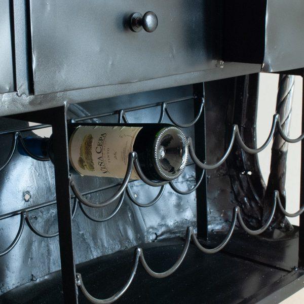 botellero minibar