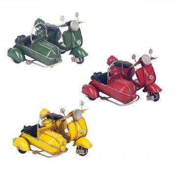 moto maqueta