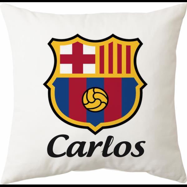 cojín barcelona